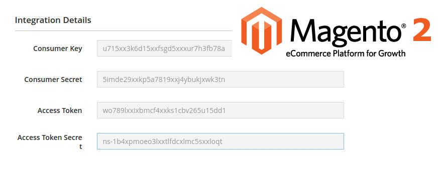 Menambah keamanan OAuth access keys dari Magento 2 REST API